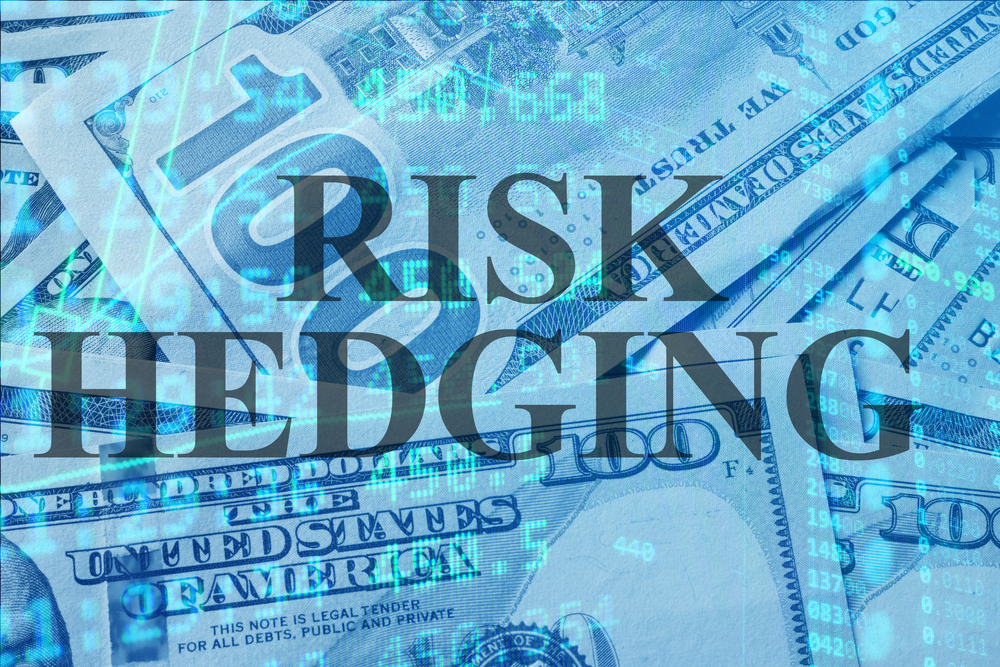 ヘッジファンドのリスクヘッジ